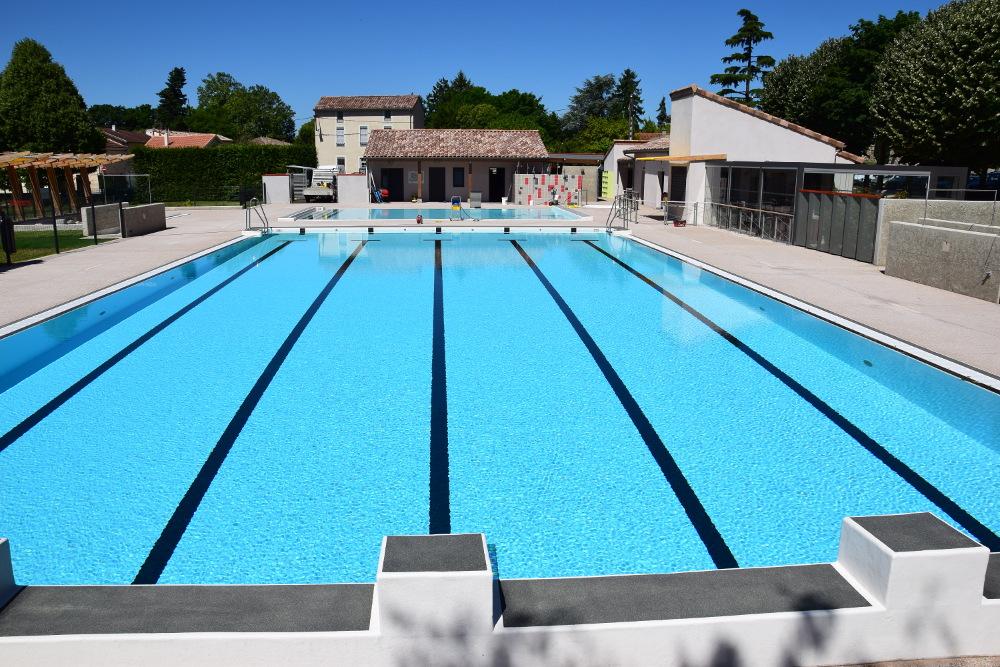 La piscine municipale le petit nice ville de chabeuil for Piscine du soleil nice